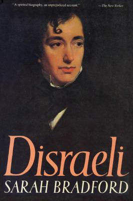 Disraeli cover image