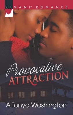 Provocative Attraction Cover Image