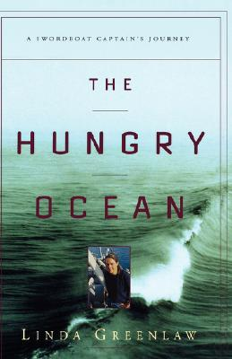 The Hungry Ocean Cover