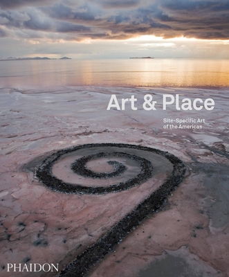 Art & Place: Site-Specific Art of the Americas Cover Image