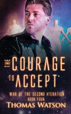 The Courage to Accept Cover Image