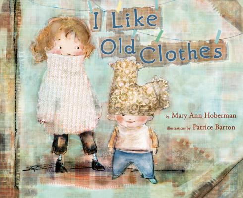 I Like Old Clothes Cover Image