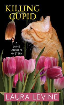 Killing Cupid (Jaine Austen Mysteries) Cover Image