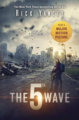 The 5th Wave Movie Tie-In Cover Image