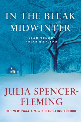 In the Bleak Midwinter: A Clare Fergusson and Russ Van Alstyne Mystery (Fergusson/Van Alstyne Mysteries #1) Cover Image