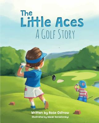 The Little Aces, a Golf Story Cover Image