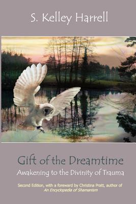 Gift of the Dreamtime Cover