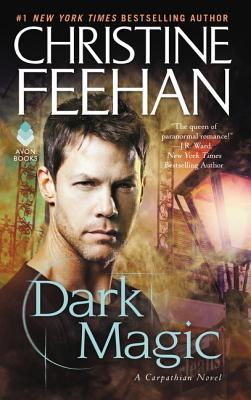 Dark Magic: A Carpathian Novel Cover Image