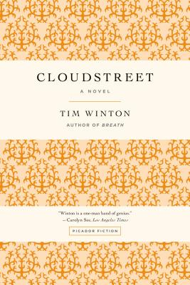 the epic tale of two separate dysfunctional families in cloudstreet by tim winton Cloudstreet is tim winton's miles franklin  from separate catastrophes, two families - the pickles and lambs - flee to the city and find themselves thrown together.