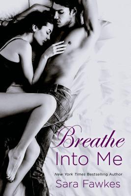 Breathe into Me Cover Image