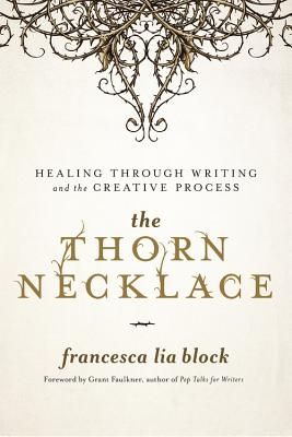 Cover for The Thorn Necklace