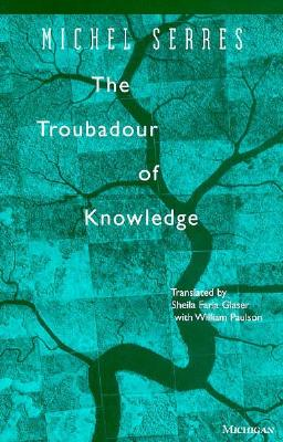 The Troubadour of Knowledge (Studies In Literature And Science) Cover Image