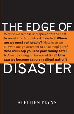 The Edge of Disaster Cover