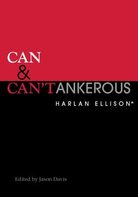 Can & Can'tankerous Cover Image