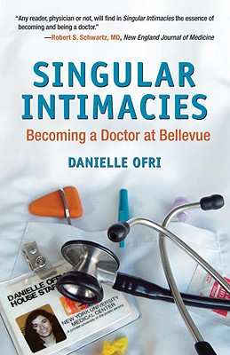 Singular Intimacies Cover