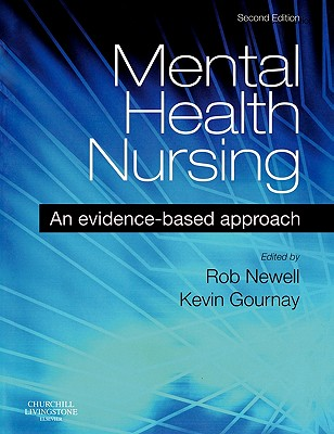 Mental Health Nursing: An Evidence-Based Approach Cover Image