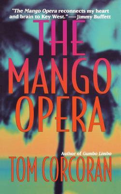The Mango Opera (Alex Rutledge Mysteries #1) Cover Image