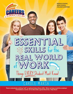Essential Skills for the Real (Carole Marsh's Career Curriculum) Cover Image