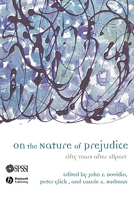 On the Nature of Prejudice Cover Image