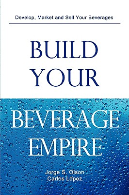 Build Your Beverage Empire Cover Image