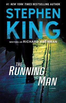 Cover for The Running Man