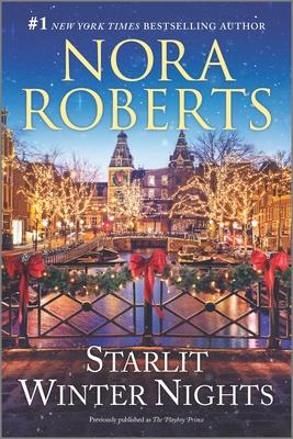 Starlit Winter Nights (Royals of Cordina #3) Cover Image