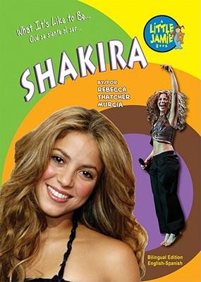 Shakira Cover Image
