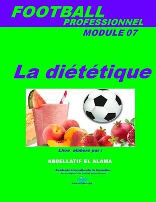 Football professionnel: La Diététique Cover Image