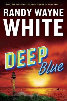 Deep Blue (A Doc Ford Novel #23) Cover Image