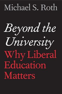 Beyond the University Cover
