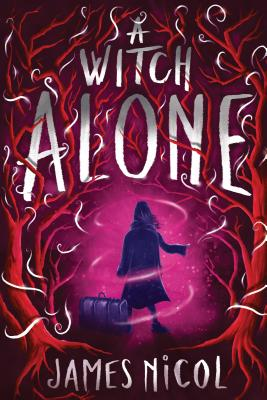 A Witch Alone (The Apprentice Witch #2) Cover Image