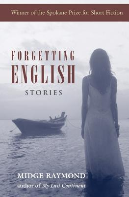 Forgetting English Cover