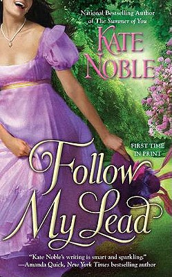 Follow My Lead (The Blue Raven Series #3) Cover Image