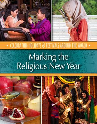 Marking the Religious New Year Cover Image