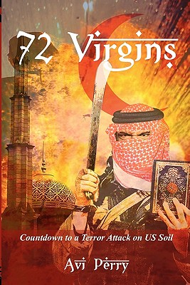 Cover for 72 Virgins