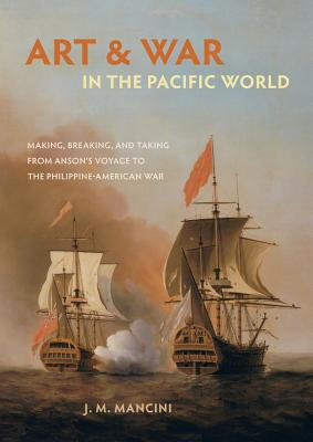 Cover for Art and War in the Pacific World