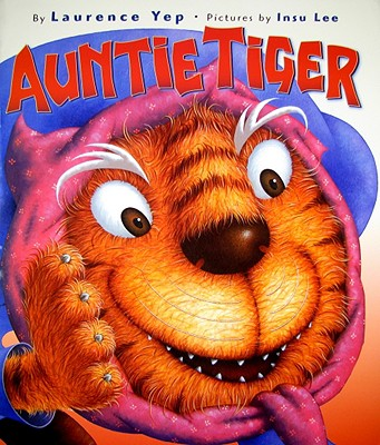 Auntie Tiger Cover