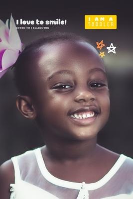 I Love to Smile: Intro to J Ellington Cover Image