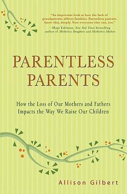 Parentless Parents Cover