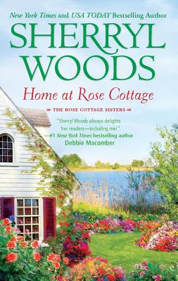 Home at Rose Cottage Cover
