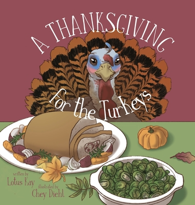 A Thanksgiving for the Turkeys Cover Image