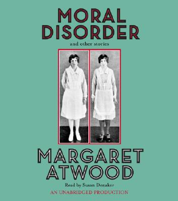 Moral Disorder Cover Image