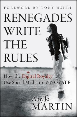 Renegades Write the Rules Cover