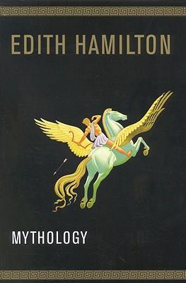 Mythology Cover