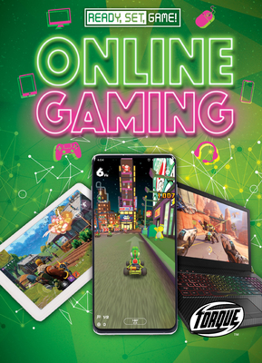 Online Gaming Cover Image