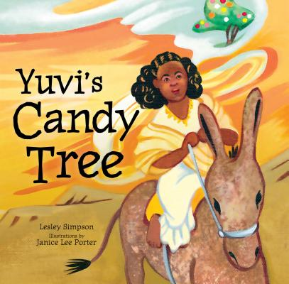 Yuvi's Candy Tree Cover