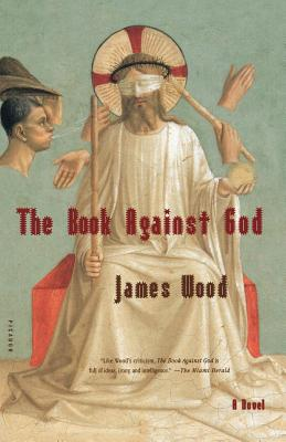 Cover for The Book Against God