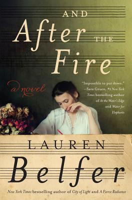 And After the Fire Cover
