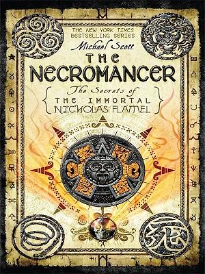 The Necromancer Cover Image
