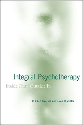 Integral Psychotherapy: Inside Out/Outside in Cover Image